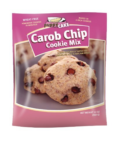 Carob Chip Dog Cookie Mix